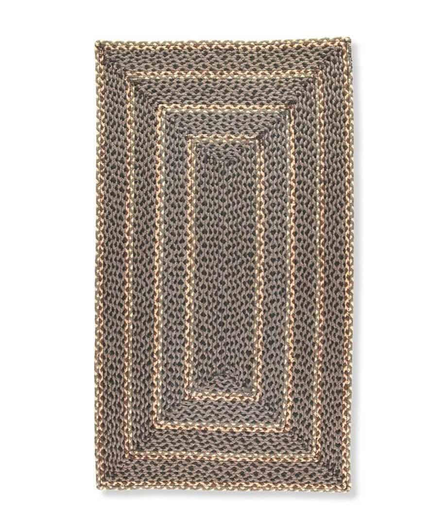 Papple Pale rectangle rug