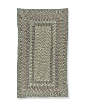 Seaspray rectangle rug