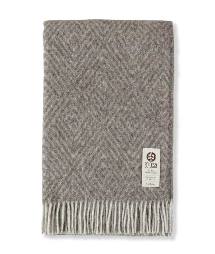 Darcy Taupe Grey