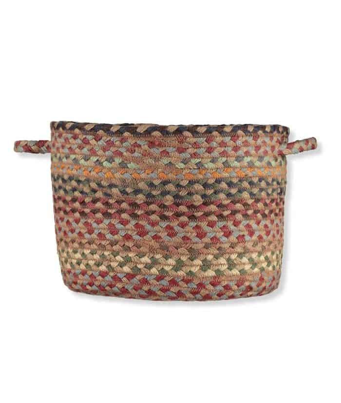 Tundra Basket
