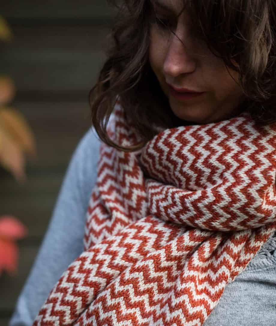 soft so cosy knitted alpaca wool scarves