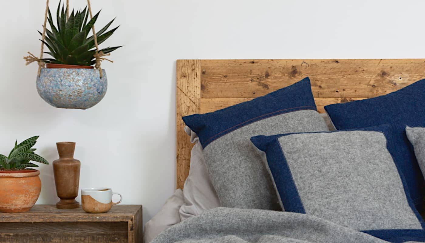 unique handcrafted cosy products cushions throws