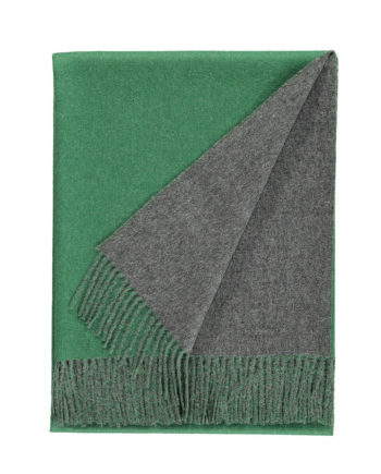 Emery Waldgrün natürlicher Grauton