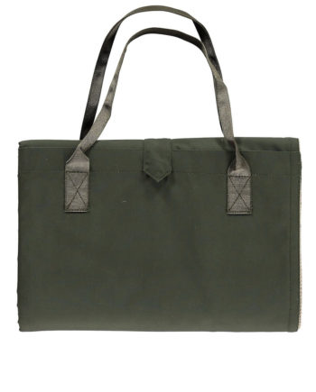 Picnic Dark Olive green