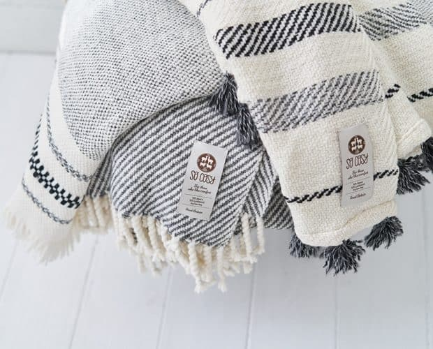 hand made blankets