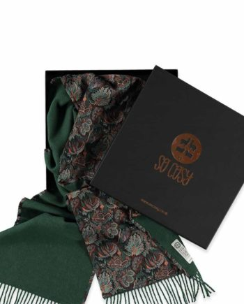exclusive so cosy scarf