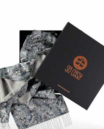 eben liberty fabric print in gift box