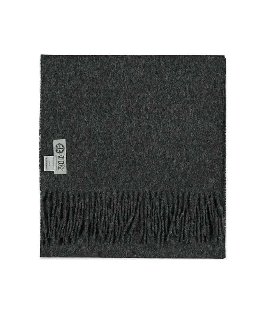 timeless baby alpaca wool so cosy toni scarf