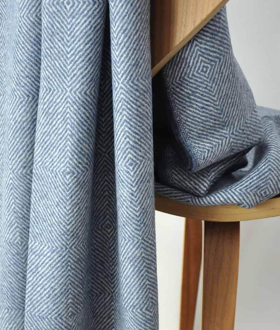 soft and warm baby alpaca wool blankets from so cosy UK
