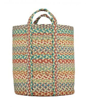 Carnival Storage Basket