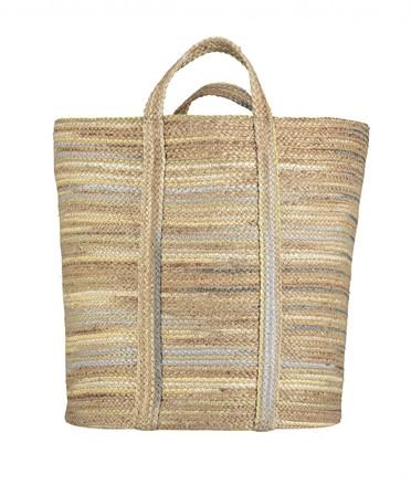 Slouchy Sahara Storage Basket