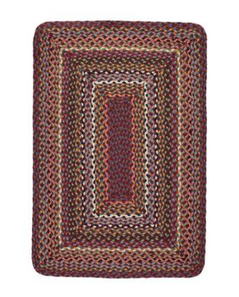 Shiraz rectangle rug