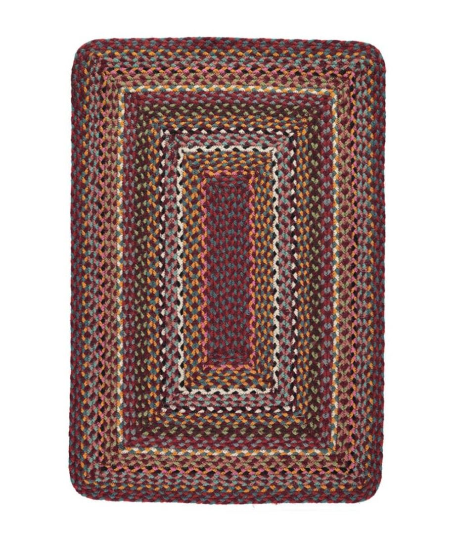 Shiraz rectangle rug
