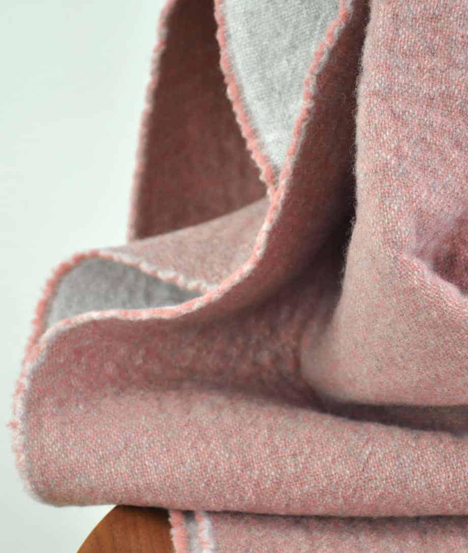 super soft merino wool blanket throw