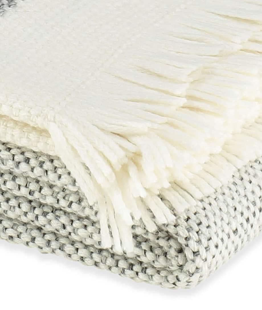 Puno handgewebte Decke