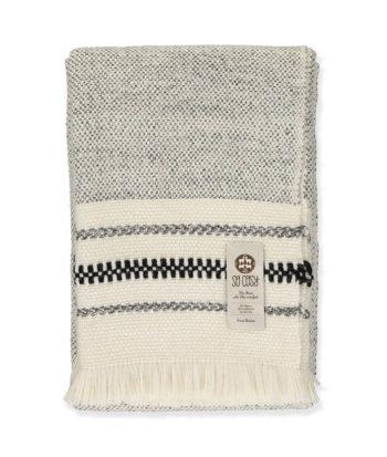 Puno Hand Woven Blanket