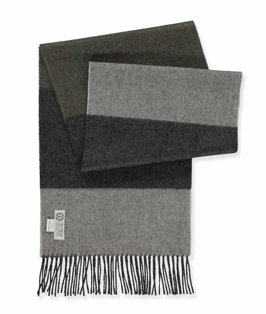 so cosy stylish scarves made from baby alpaca wool
