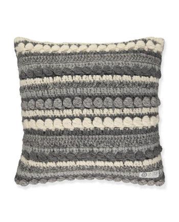 Lima Hand Crochet Cushion