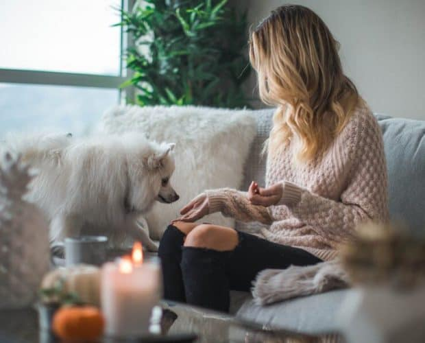 5 cosy touches to add to your home