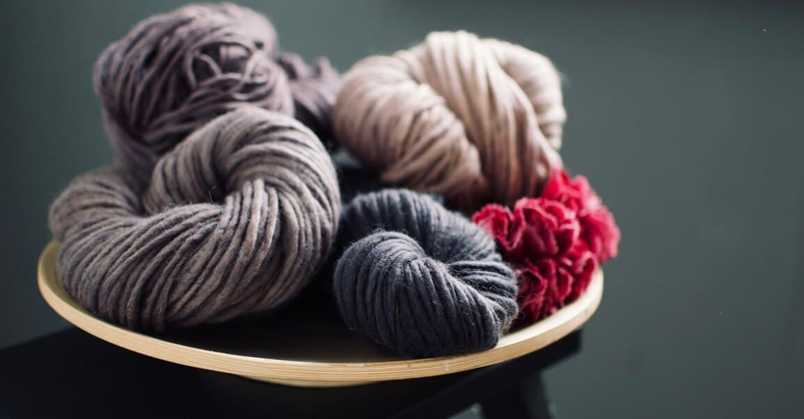 Wool versus man-made – why au naturel is always better
