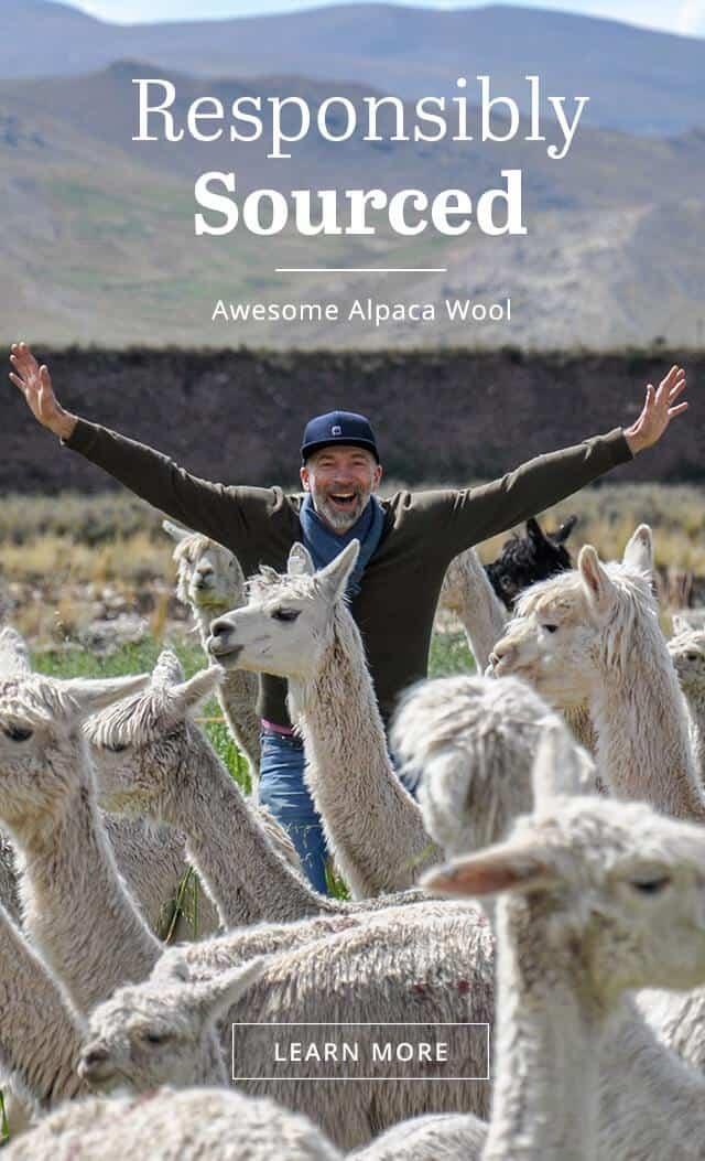 Awesome Alpaca Wool