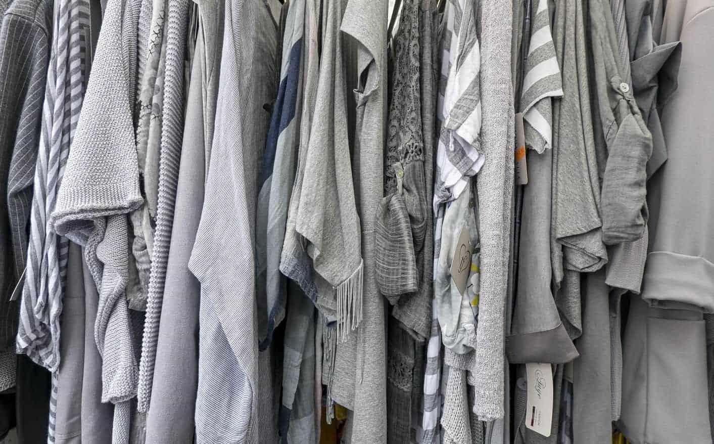 inside wardrobe