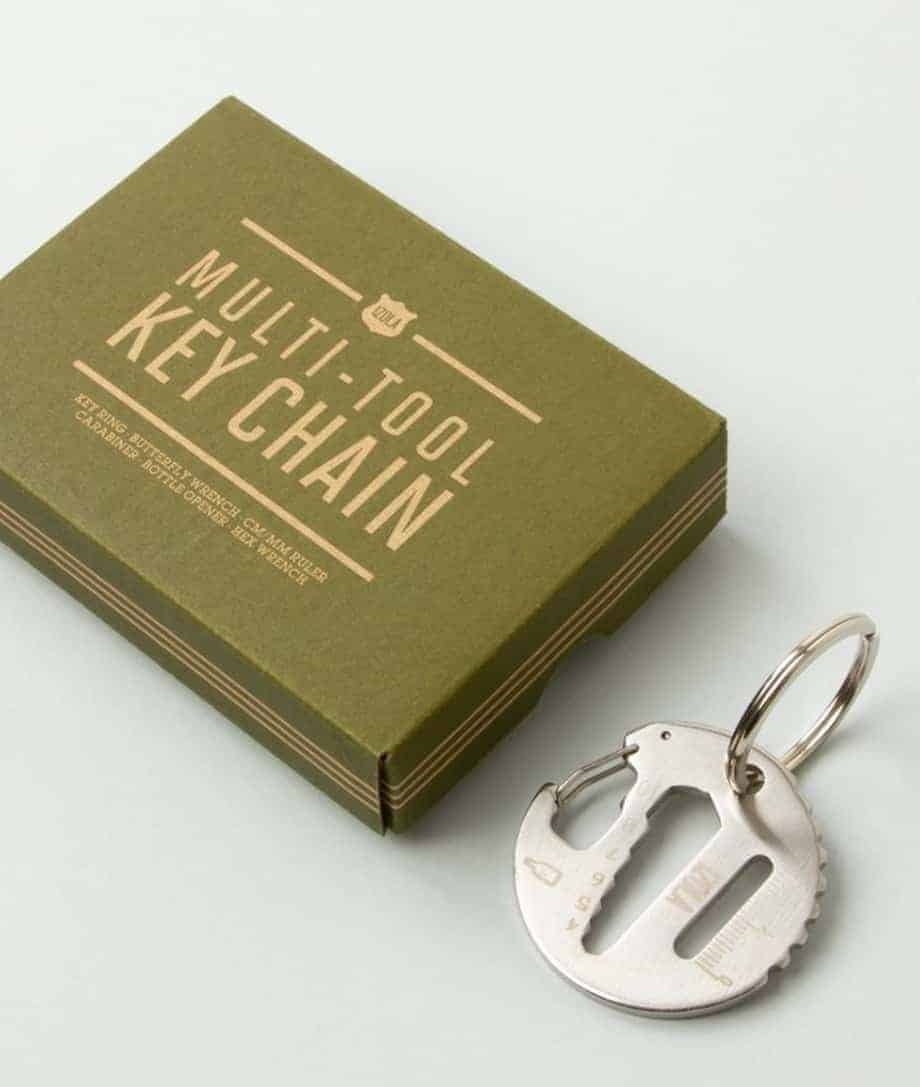 multi tool key chain