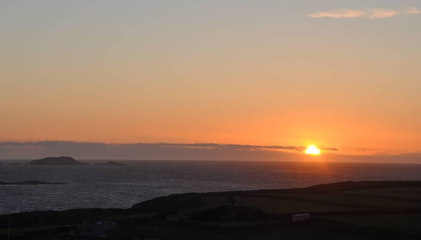 wales-coastline-sunset