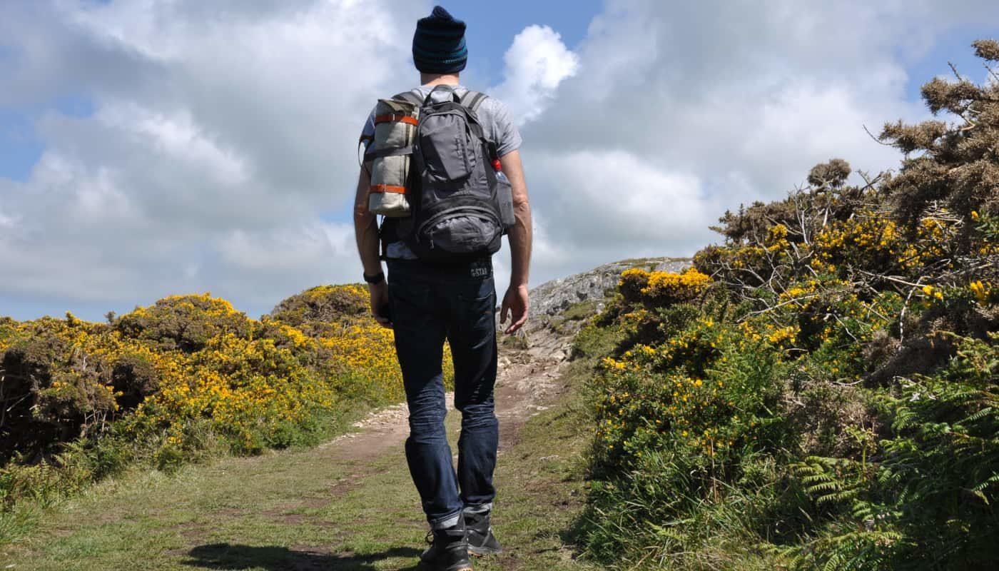 peak district walks outdoors