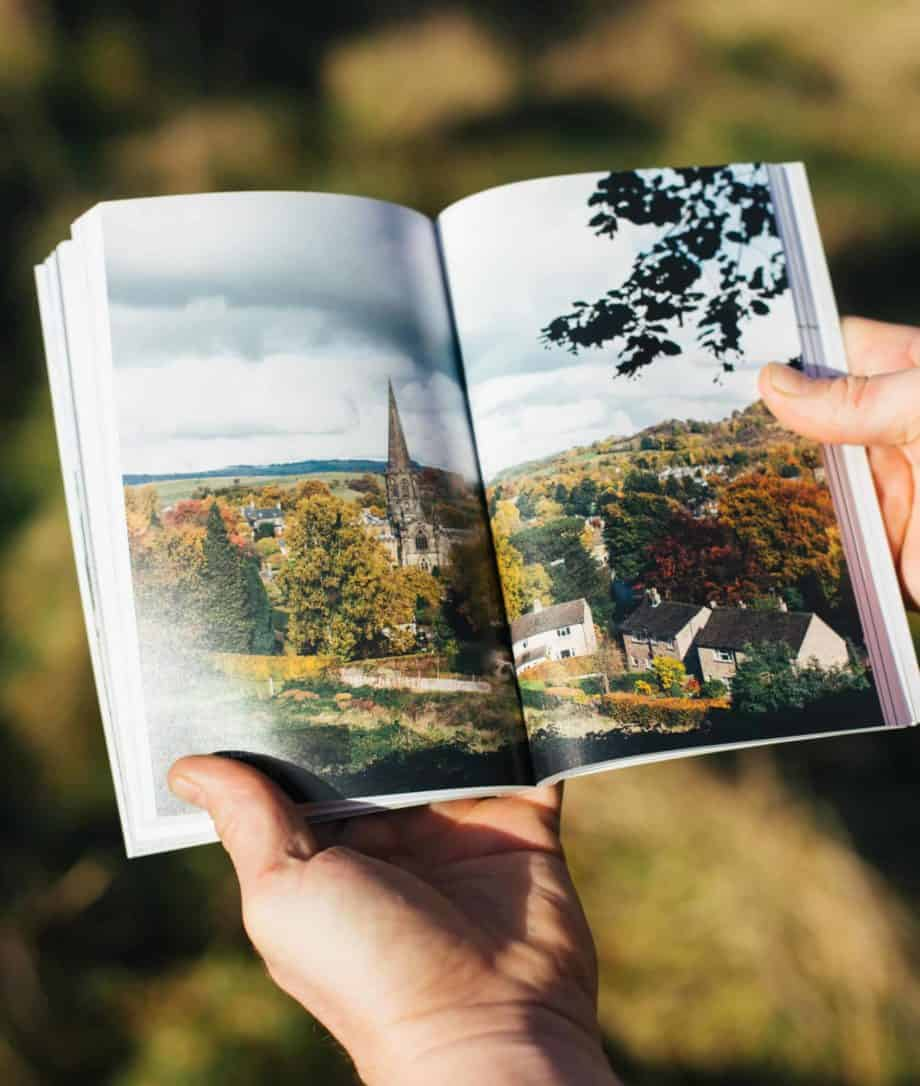 the peak distric guide buy online