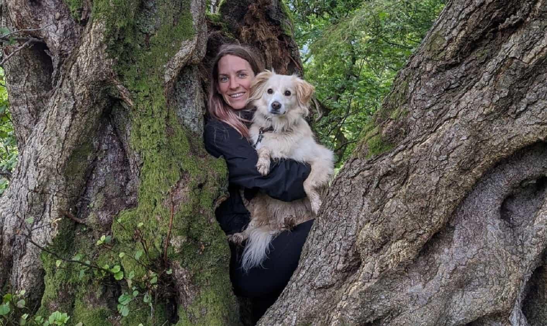 Portrait and wildlife artist Torie Ratcliffe