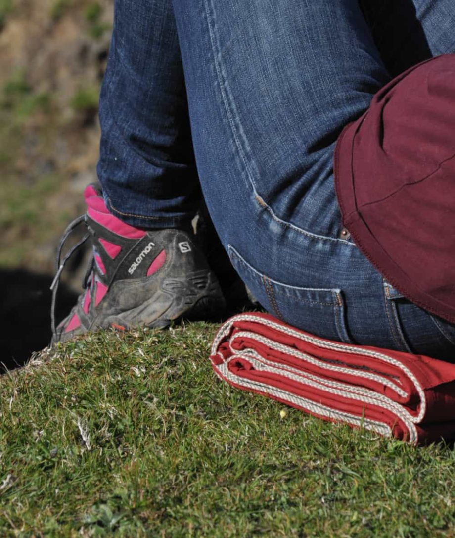 built to last so cosy picnic blankets natural living