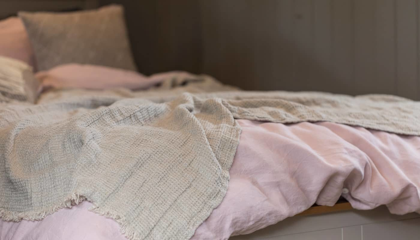 washed soft luxury natural linen products
